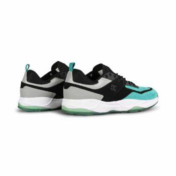 DC Shoes E Tribeka SE - Black / Grass