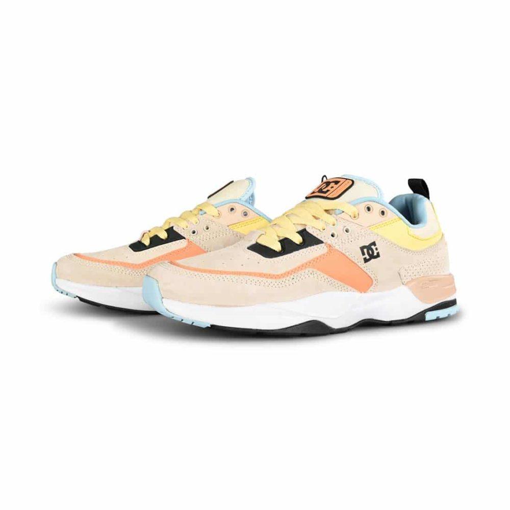 DC Shoes E Tribeka SE - Tan