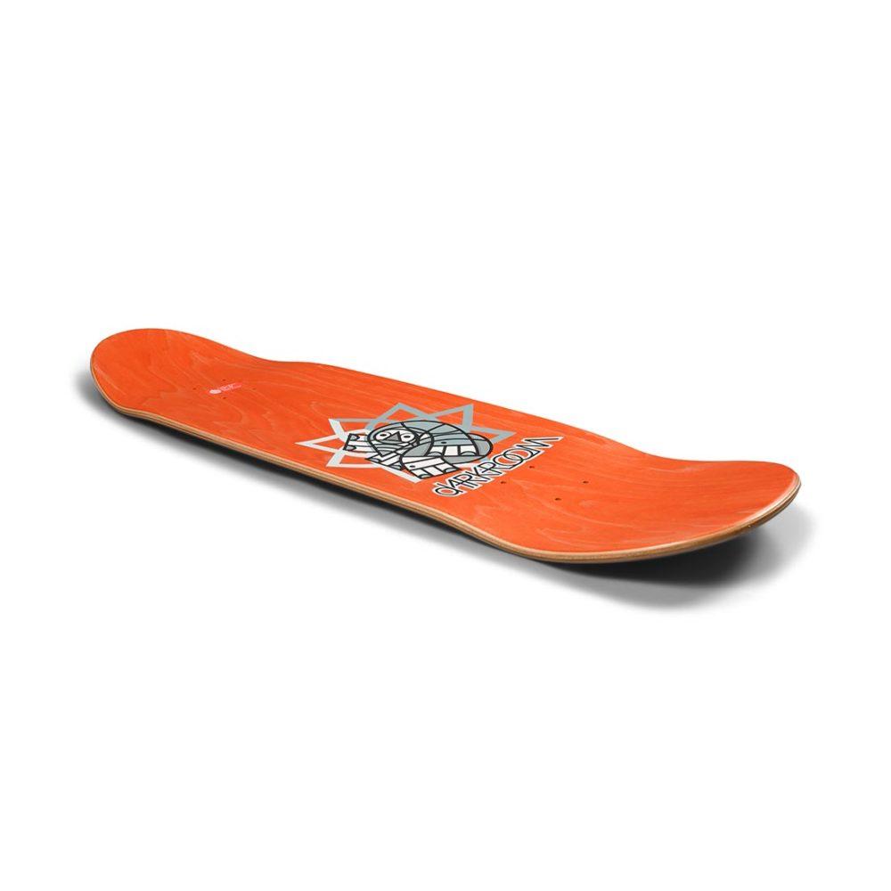 """Darkroom Balled Up 9.375"""" Skateboard Deck"""