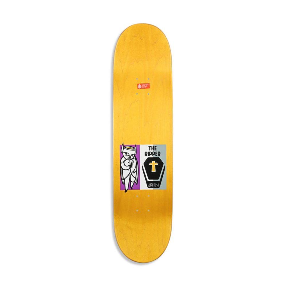 "Darkroom The Ripper 8.375"" Skateboard Deck"