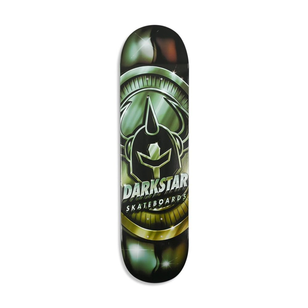 "Darkstar Anodize HYB 8.25"" Skateboard Deck - Multi"