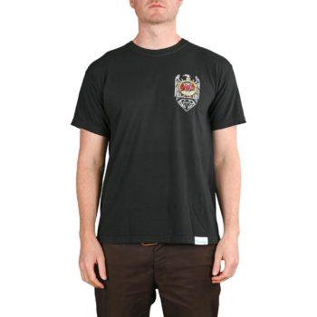 Diamond x Slayer Brilliant Abyss S/S T-Shirt - Black