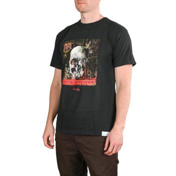 Diamond x Slayer South Of Heaven S/S T-Shirt - Black