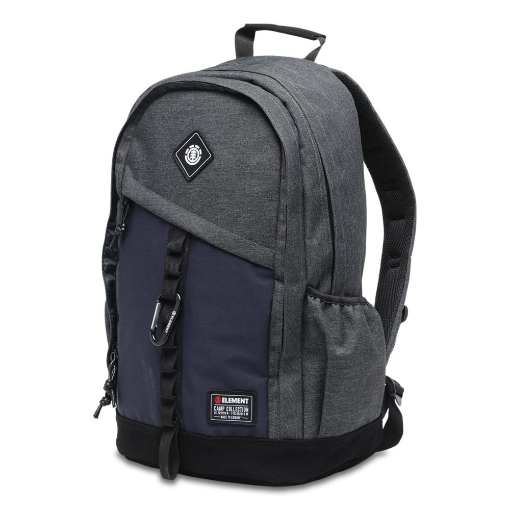 Element Cypress 26L Backpack - Charcoal Heather