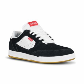 Etnies Veer Skate Shoes - Navy / White