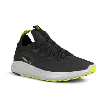 Supra Factor XT Shoes - Black / Lt Grey