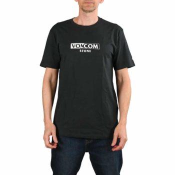 Volcom For Never BSC S/S T-Shirt - Black