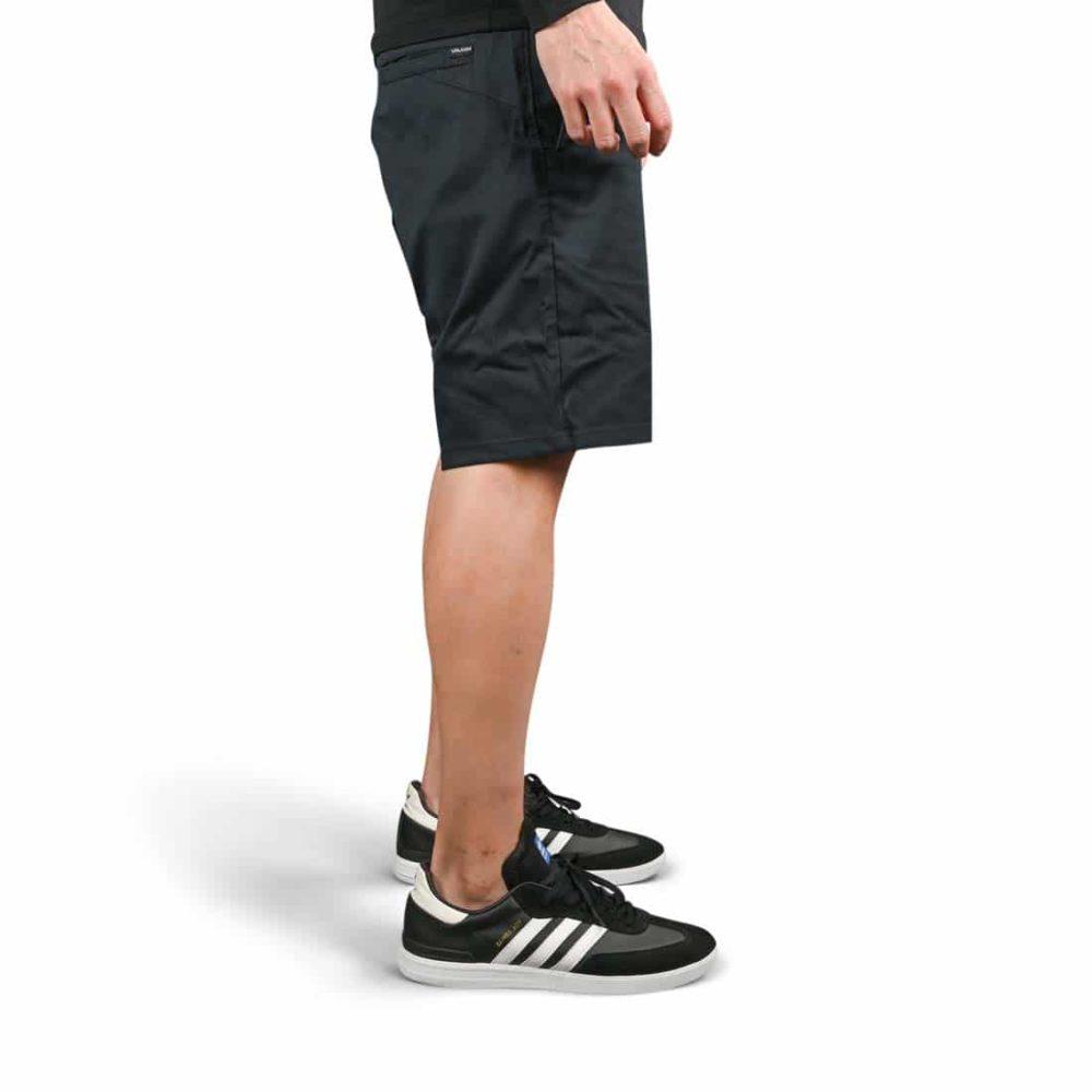 Volcom Frickin Modern Stretch Shorts - Dark Navy