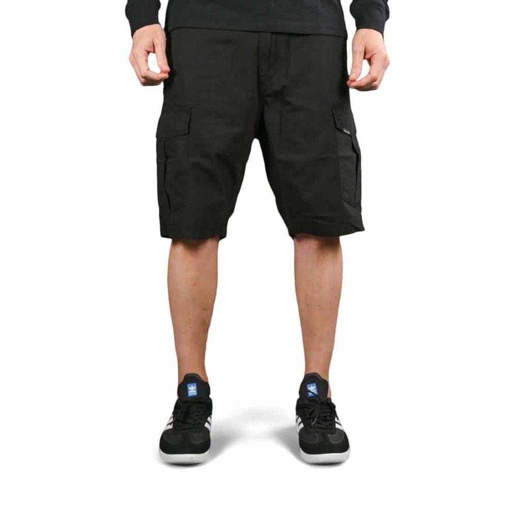 Volcom Miter II Cargo Shorts - Black