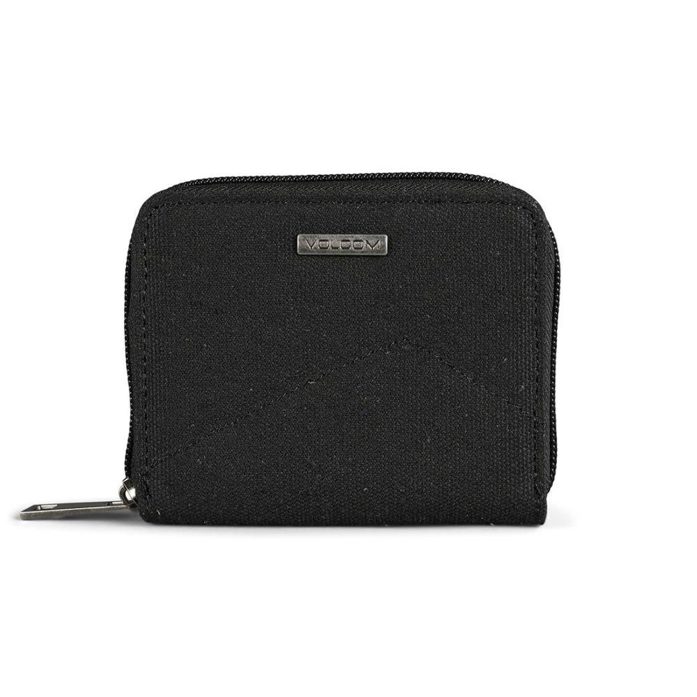 Volcom Volentry Wallet - Black