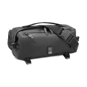 Chrome Kovac Sling 5L Messenger Bag - Grid