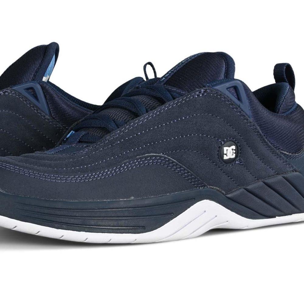 DC Shoes Williams Slim - Navy / Carolina Blue