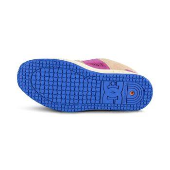 DC Shoes Lynx OG x Patterson - Tan / Brown