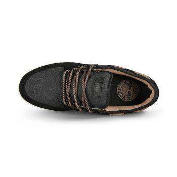 Etnies Dory Shoes - Black / Bronze