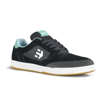 Etnies Veer Skate Shoes - Navy