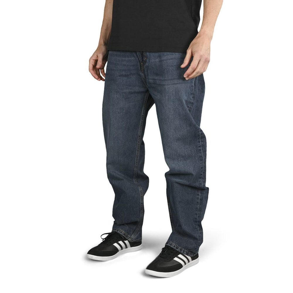 Levi's Skateboarding Baggy SE Pants - Bush