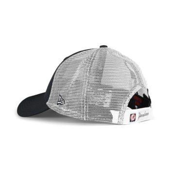 New Era New York Yankees Summer League 9Forty Trucker Cap - Navy