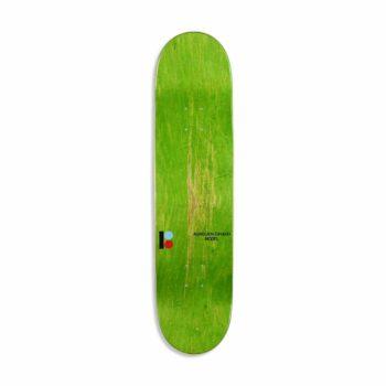 "Plan B Aurelien Andromeda 8.25"" Skateboard Deck"