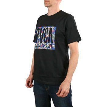 RVCA Balance S/S T-Shirt - Black
