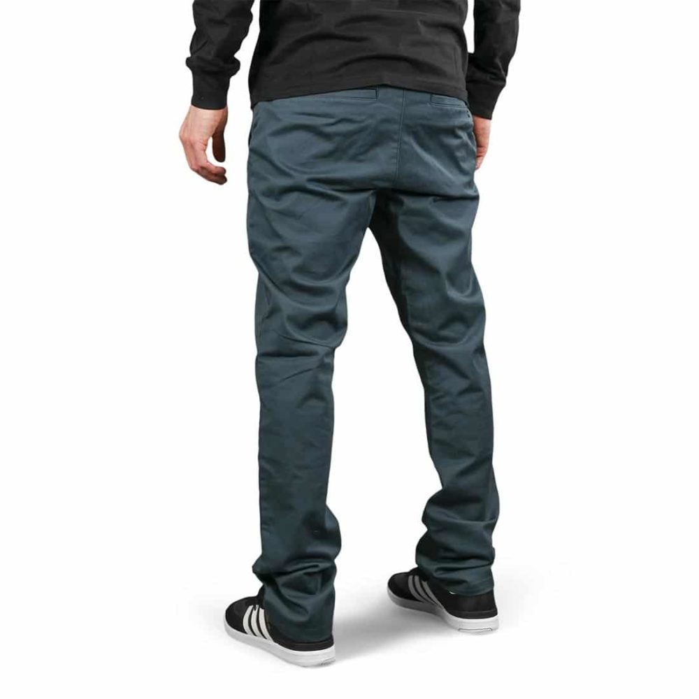 RVCA Weekend Stretch Pant - Midnight