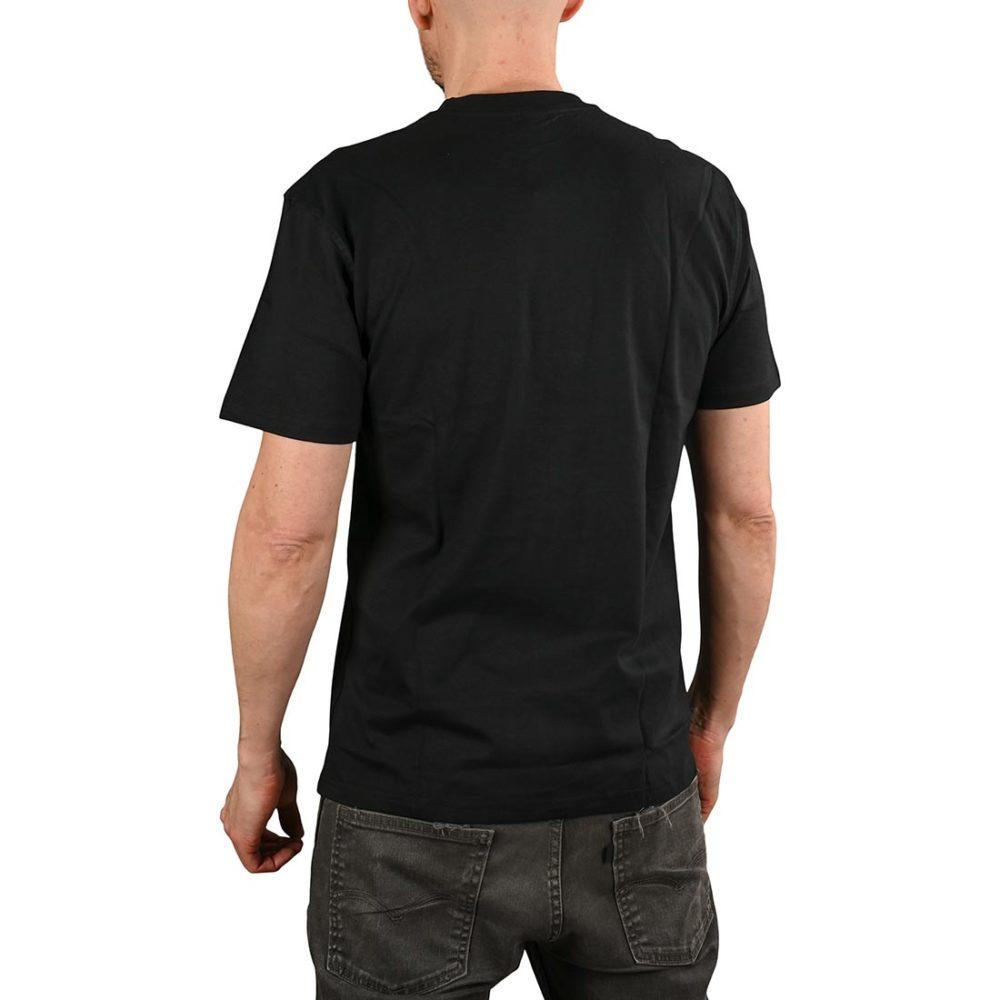 Santa Cruz Classic Dot S/S T-Shirt - Black