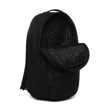 Vans Disorder Plus 24L Backpack - Black Ripstop