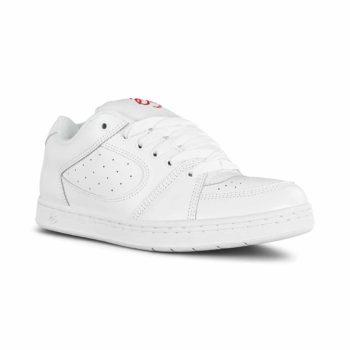 eS Accel OG Shoes - White / White