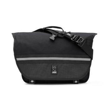 Chrome Buran II 26L Messenger Bag - Night / Black