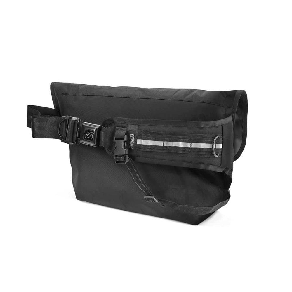 Chrome Citizen 26L Messenger Bag - BLCKCHRM 22X