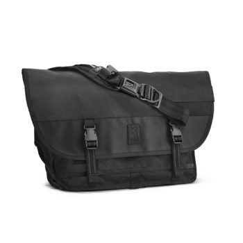 Chrome Citizen 26L Messenger Bag - BLCKCHRM 22X