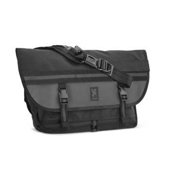 Chrome Citizen 26L Messenger Bag - Night