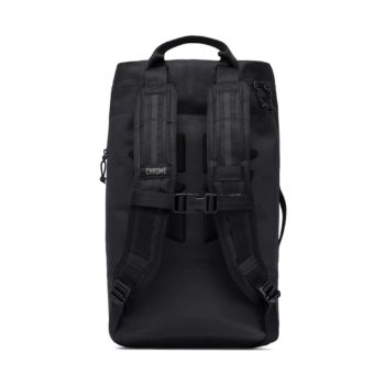 Chrome Urban Ex Gas Can 22L Backpack - Black / Black