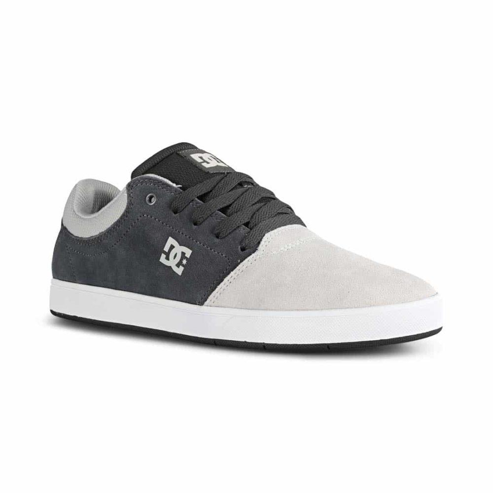 DC Shoes Crisis - Dark Grey / Light Grey