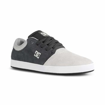 DC Shoes Crisis - Dark Grey / Light Grey