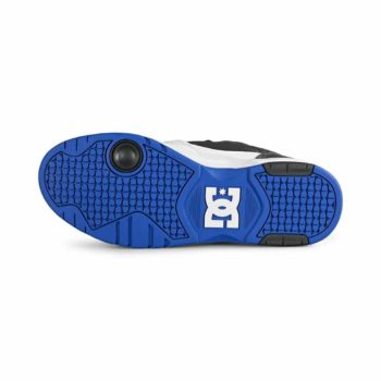 DC Shoes Maswell - Black / White / Blue