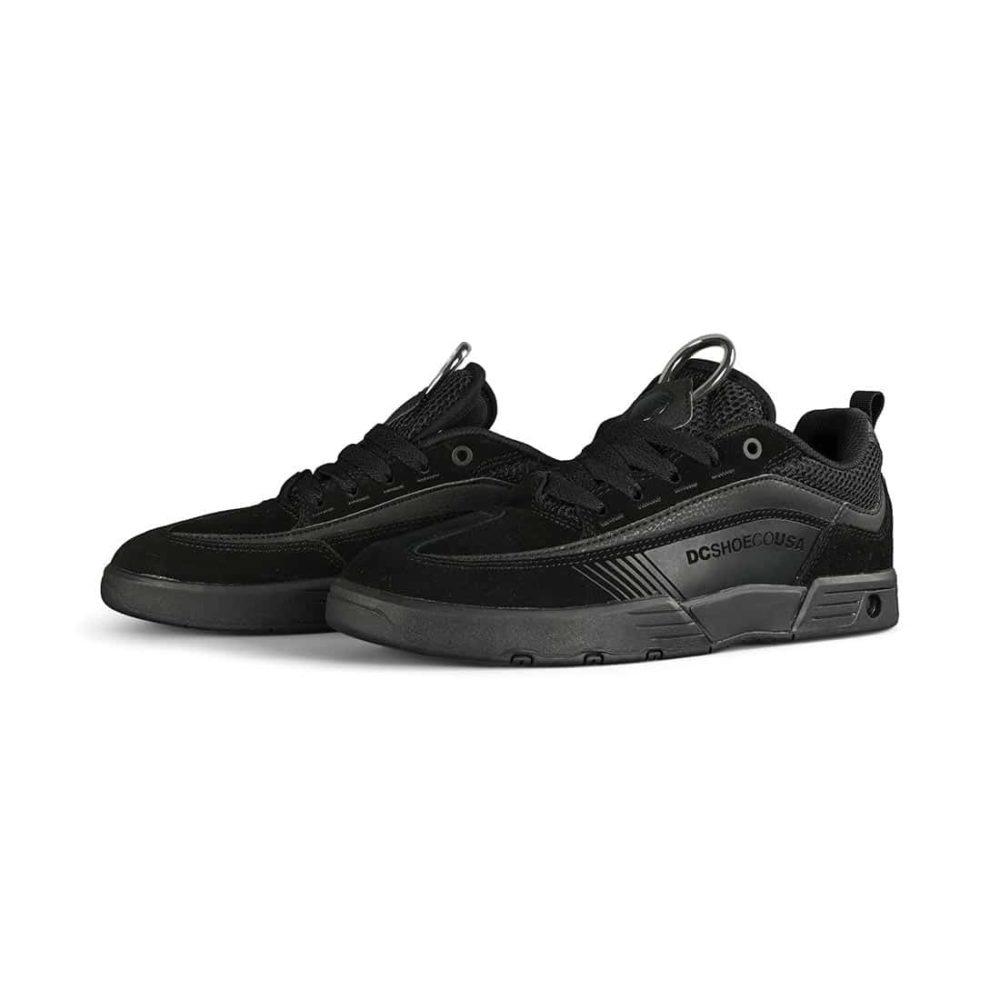 DC Shoes Legacy 98 Slim S - Black