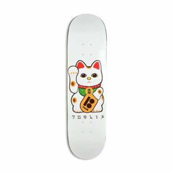 "Plan B Chris Joslin Ichiban 8.375"" Skateboard Deck"