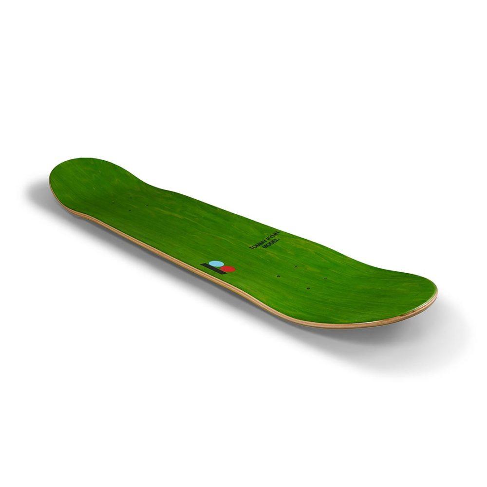 "Plan B Fynn Andromeda 8.125"" Skateboard Deck"