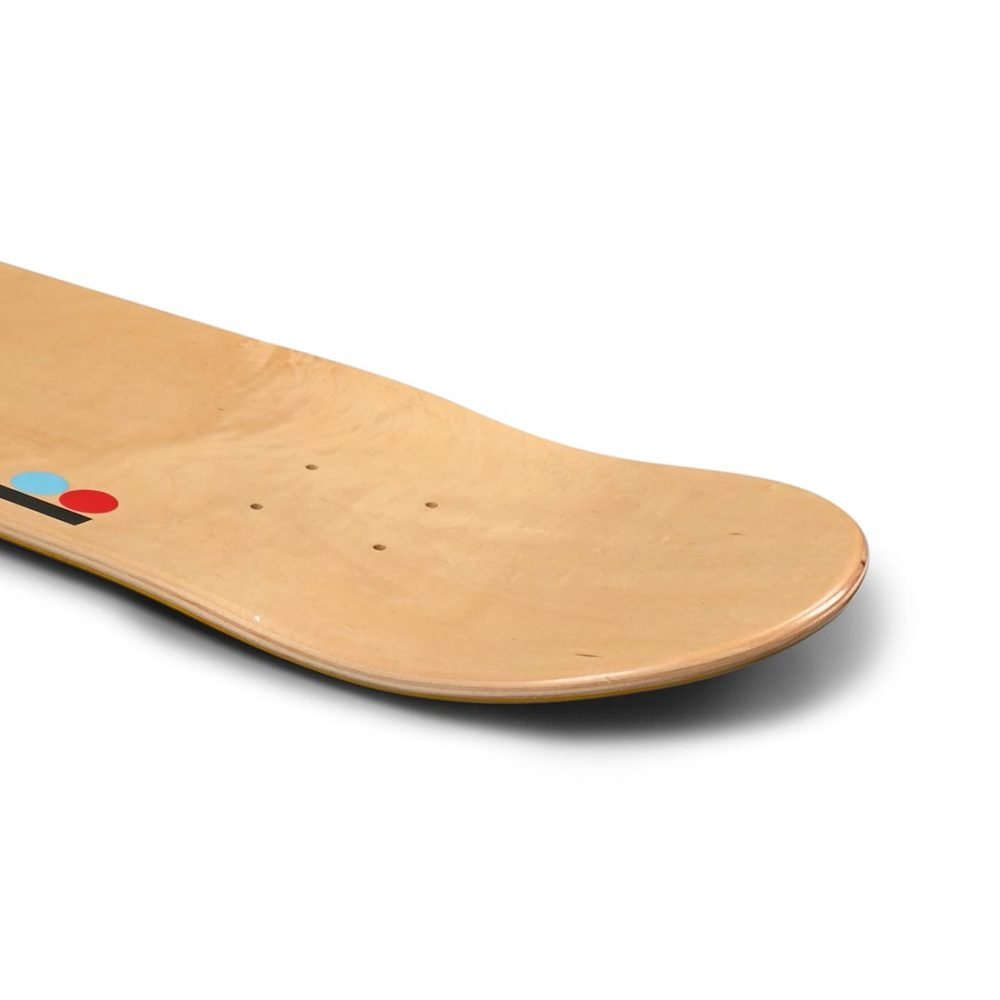 Plan B Team Duffy OG Skateboard Deck