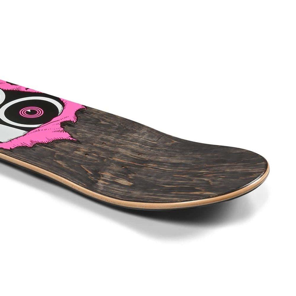 "Plan B Team Torn 7.75"" Skateboard Deck"