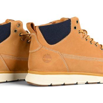 Timberland Killington Chukka Boot - Wheat / Cord