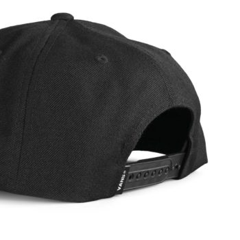 Vans Authentic OG Snapback Hat - Black