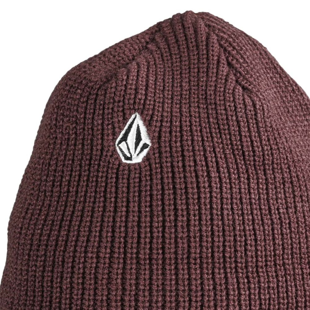 Volcom Full Stone Beanie Hat - Pumice