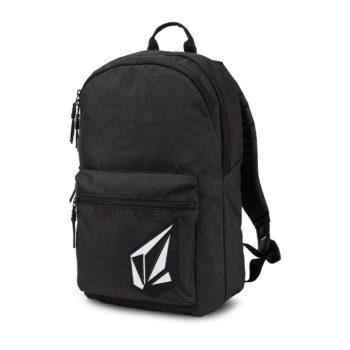 Volcom Academy 18.5L Backpack - Vintage Black