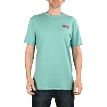 Volcom Daybreak FTY S/S T-Shirt - Mysto Green