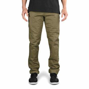 Volcom Frickin Slim Chino Pants - Army Green