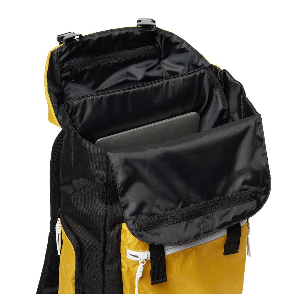 Volcom Ruckfold 27L Backpack - Gold