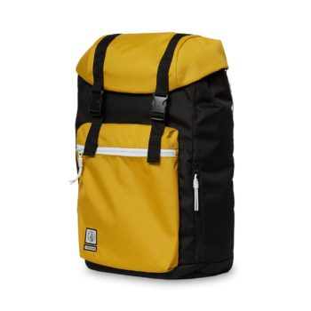 Volcom Ruckfold 27L Backpack - Gold