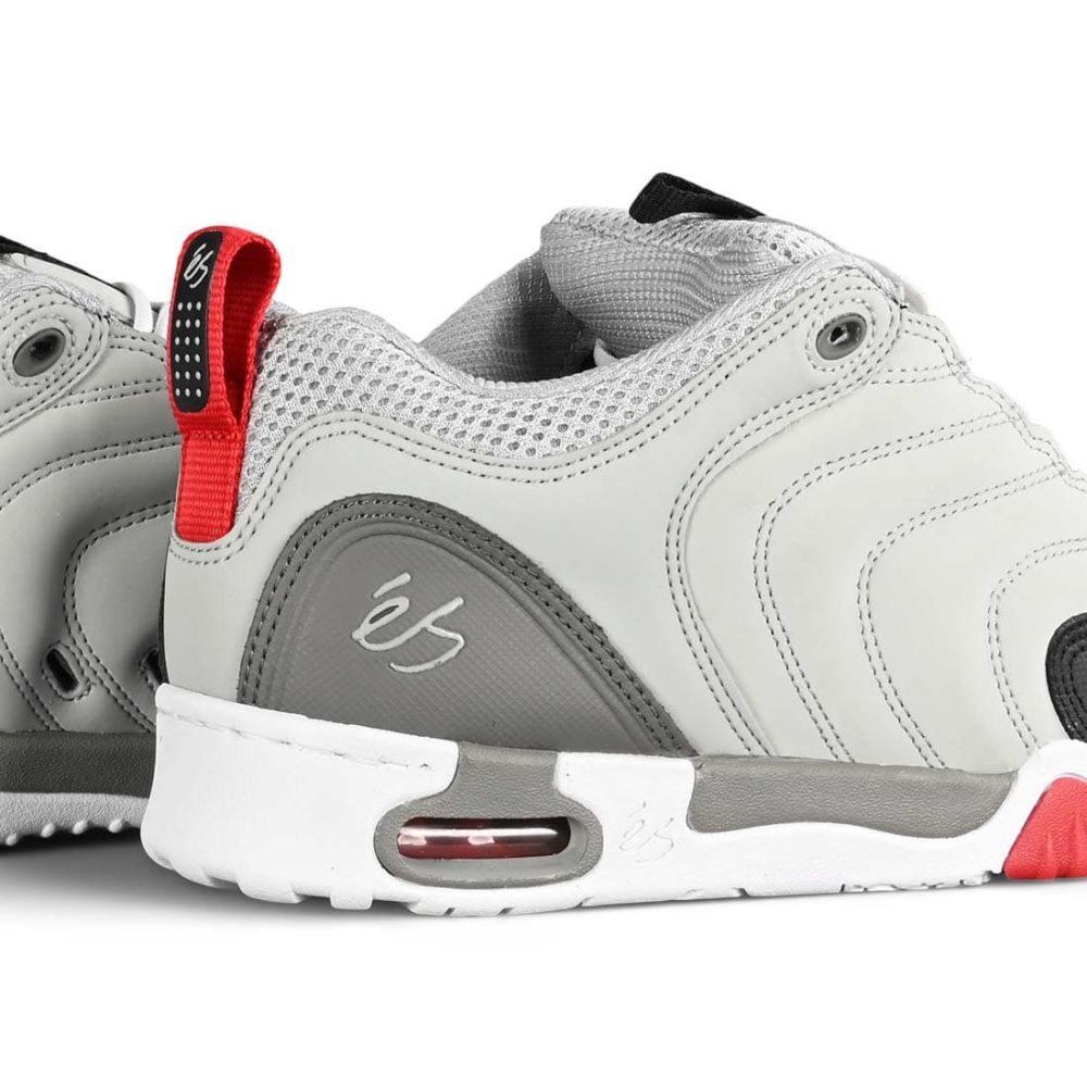 eS Tribo Skate Shoes - Grey