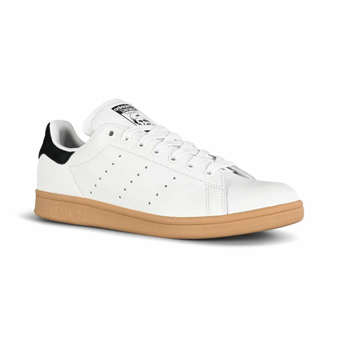 Adidas Stan Smith ADV Skate Shoes